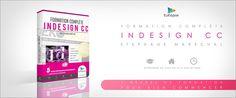 Formation complète Adobe InDesign CC Formation Indesign, Adobe Indesign