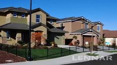 Somerville & Marisol at Fiddyment Farm | New Homes in Roseville by Lennar