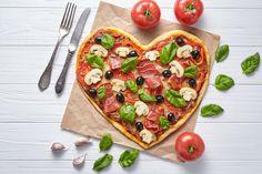 Verras jouw geliefde op Valentijnsdag met een van deze 10x Valentijn recepten. Niets zegt 'Ik hou van jou' meer als met een homemade valentijns gerecht!