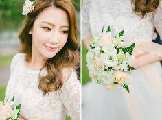 [Wedding 美式婚禮] Darryl+Lilian | 台北彭園 | Taiwan | HiroLiao Photography