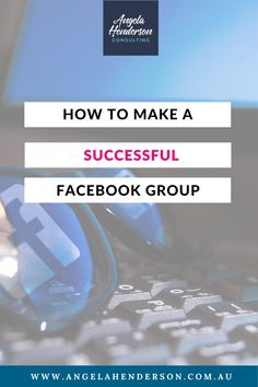 Facebook is one of the most effective marketing platforms for many small businesses, but growing a community on your main business profile has become difficult due to Facebook prioritising other posts to enter into the news feed. The solution? Start a Facebook Group.​ Find out exactly exactly how to build a thriving community on Facebook by clicking here.