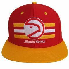 Atlanta Hawks Retro Billboard Cap Hat Snapback by NFL.  10.04. Brand new  retro snapback cap. Embroidered team logos. Snapback design. One Size Fits  Most. 463092660