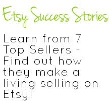 The Do's and Don'ts of Selling Successfully on Etsy