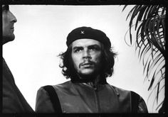 """iconic photos 1960  """"Guerrillero Heroico"""" or """"Heroic Guerrilla Fighter"""" is one of the most popular and stylized pictures of all time. Taken by Alberto Korda on March 5, the image is of the Marxist revolutionary Che Guevara at a memorial service for victims of La Coubre explosion. It is often considered as the most famous image in the world and certainly lionized Guevara's person as it is the most reproduced image in photography."""