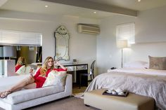 O on Kloof Boutique Hotel & Spa ~ Cape Town - Info South Africa ~ Nosy Rosy Spa Offers, Hotel Spa, Jacuzzi, Cape Town, Lodges, South Africa, Competition, Places, Image