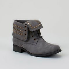 Studded Boot/studded obsession