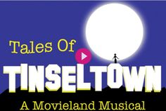 TALES OF TINSELTOWN concept album