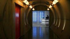 Corridor - Tube 001