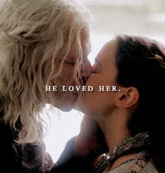 Rhaegar Targaryen and Lyanna Stark - Game of Thrones Fan Art (40668435) - Fanpop