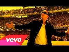 ▶ Daddy Yankee - Grito Mundial (Extended Version) - YouTube  grita, sports