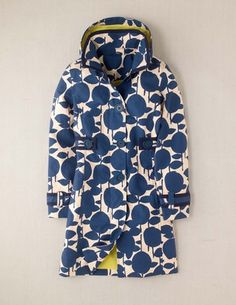 Same company for raincoats...but love the blue! That's so cute too!