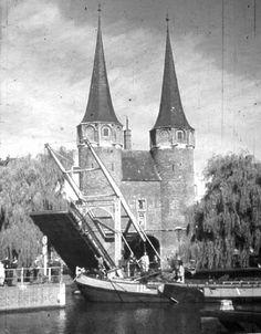 Oostpoort 1952