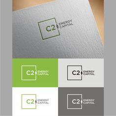 C2 Energy Capital - C2 Brand Identity Our firm finances renewable energy power plants....