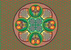 Eu Zen - Mandala Caridade