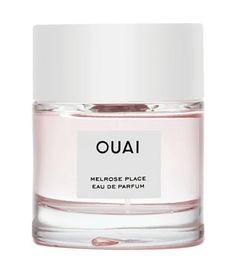 Hair Perfumes - Ouai - Eau De Parfum Melrose Place Perfume Bottles, Ouai Hair, Beauty And The Best, Hair Mist, Melrose Place, Makeup Setting Spray, Fresh Hair, Bergamot