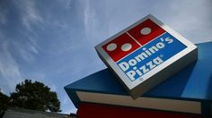 Domino's Pizza says its full-year results are set to beat expectations after online sales help to deliver strong trading in the third quarter.