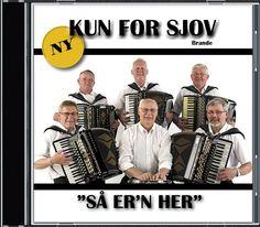 CD nr. 8/ CD nr. 9 - www.123hjemmeside.dk/KunForSjov
