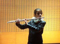 Flauta Travesera: Mi Amiga la Flauta Travesera ¿Quieres conocier a m...