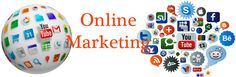Online marketing is a new era of marketing with the introduction of the World wide web and modern enhancements.