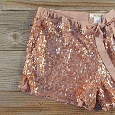 Glitter Girl Party Shorts, Sweet Affordable Clothing from Spool Summer Outfits, Cute Outfits, Grunge, Glitter Girl, Silver Glitter, Affordable Clothes, Swagg, Fashion Outfits, Womens Fashion
