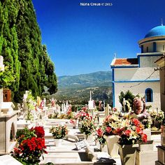 Like in heaven  #colors #blue #flowers #island #sky #Dodecanese #ienjoygreece #super_greece #igers_greece #ig_greekshots #life_greece #ucic #loves_kotakinabalu #loves_colorsplash #samos #Greece #greek #greekstyle #Europe #loves_europe #loves_greece #loves_cultures #igs_europe #travel #igtraveller #travelgram #worldcaptures #worldplaces #wonderlust #wanderlust by creus.nuria