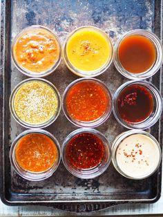 Hoisin Sauce, Wok Sauce, Sriracha Sauce, Food Stations, Bento, Sushi, Dinner, Cooking, Wednesday