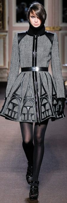 Andrew Gn  Fall 2013 RTW