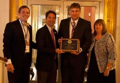 Bluefield College Presents Annual Alumni Awards: http://www.bluefield.edu/article/college-presents-2013-alumni-awards/