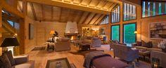 Luxury Chalet Lottie, Gstaad, Switzerland, Luxury Ski Chalets, Ultimate Luxury Chalets
