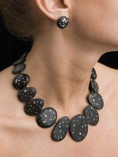 Andrea Williams necklace