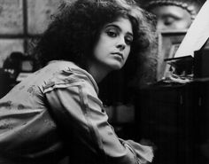 Sean Young in Blade Runner (1982)