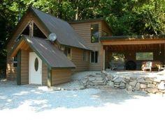 Chalet vacation rental in Leavenworth from VRBO.com! #vacation #rental #travel #vrbo