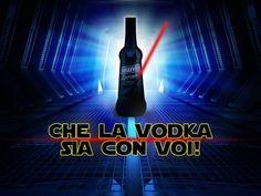 Vodka Keglevich #StarWars