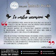 Centro Podologico Pacilio del dott. Antonio Pacilio Anton