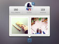 Instagram mini
