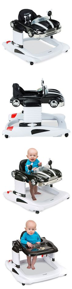 Other Baby Bathing and Grooming 45454: Combi All-In-One Mobile Entertainer Black -> BUY IT NOW ONLY: $97.52 on eBay!