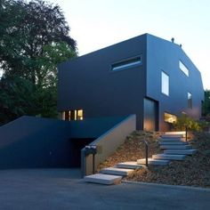 Schuler Villa / Andrea Pelati Architecte