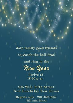 Light Chains new years eve party invitations New Years Eve Invitations, Party Invitations, Light Chain, New Years Eve Party, Chains, How To Memorize Things, News, Chain