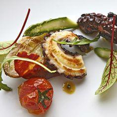 Ausgezeichnetes Seafood ausschließlich aus Wildfang bei Jellyfish in der Schanze | creme hamburg