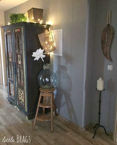 Little Brags: 3 Gorgeous BOHO STYLE Room Make-Overs In Bavaria