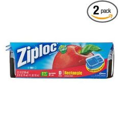Ziploc Container (Pack of 2) $6.78 on amazon. Like the Bento boxes but are leak-proof