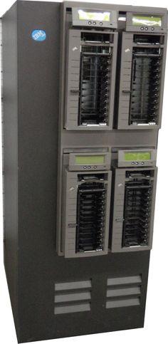 IBM 3590 Tape Library