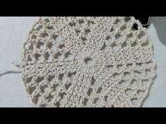Youtube, Make It Yourself, Blanket, Blue Carpet, Crochet Carpet, Patron Crochet, Crochet Bathing Suits, Crochet Vase, Crochet Doilies