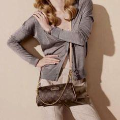 66ef4070995c4 Louis Vuitton Eva Clutch Louis Vuitton Handbags