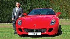 Two generations of Tom Hartleys run a multi-million pound luxury car dealership. Both Toms, senior and junior, share an appreciation of good number plates. Personalised Number Plates, Toms, Business, Art, Rain, Art Background, Kunst, Store, Performing Arts