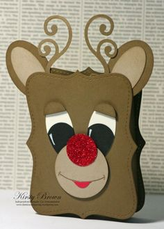 Top note punch art rudolph