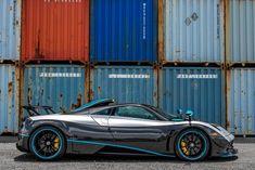 The theme is based on Lewis Hamilton's championship winning Mercedes-AMG Petronas Formula 1 car. Pagani Huayra, Pagani Car, Koenigsegg, Lamborghini Espada, Lamborghini Veneno, My Dream Car, Dream Cars, Amg Petronas, Formula 1 Car