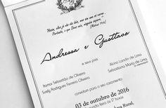 Vaza foto do convite de casamento de Gusttavo Lima