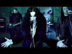 LACUNA COIL - Enjoy the Silence - US Version (OFFICIAL VIDEO) - YouTube