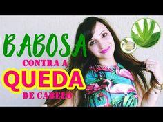 COMO FAZER O CABELO CRESCER MUITO MAIS RÁPIDO - YouTube